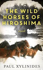 Wild Horses cover